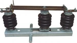 接触电阻的组成部分和测量方法