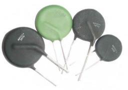 PTC热敏电阻的工作原理是怎么样的