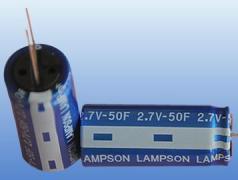 超级电容是什么,超级电容有哪些突出的特点