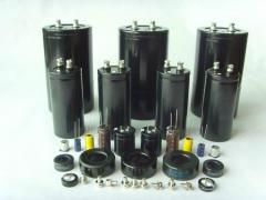 超级电容的材料和优缺点