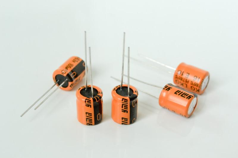 电解电容品牌排行
