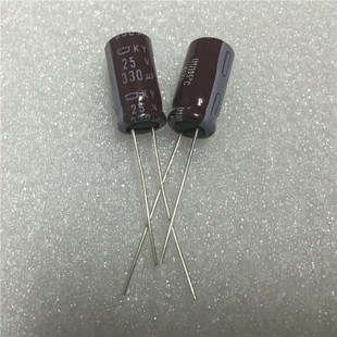 高频电解电容