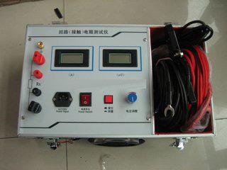 回路电阻测试仪厂家