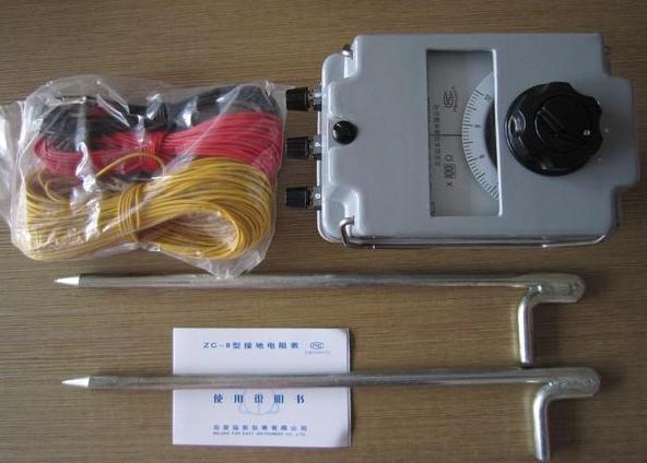 什么是接地电阻表 使用接地电阻表时该注意哪些问题