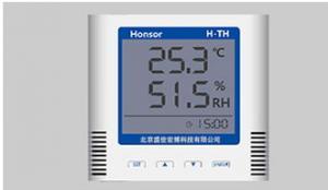湿度传感器的主流应用场景