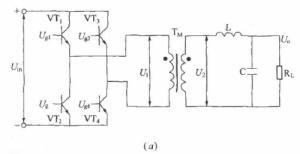 逆变电路是什么?逆变电路基本原理简介