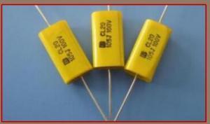 薄膜电容与陶瓷电容区别